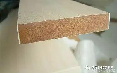 「漲知識」家居裝修常用的各種板材優缺點,你了解多少? - 每日頭條