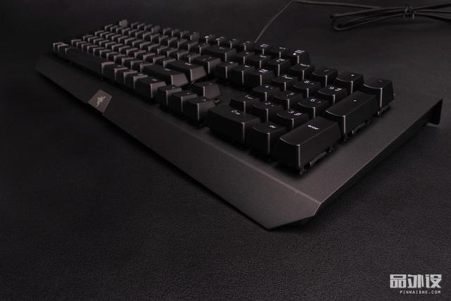RAZER雷蛇黑寡婦蜘蛛X機械鍵盤拆解評測 - 每日頭條