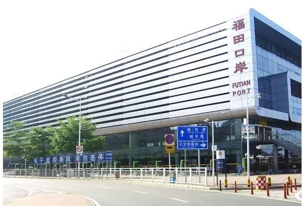 深圳8大口岸去香港機場全攻略! - 每日頭條