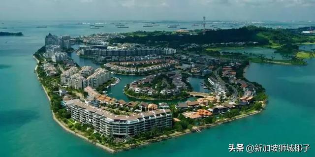 2019新加坡買房終極攻略!全島房價。買房流程。貸款等一目了然! - 每日頭條