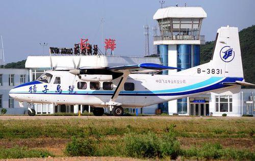 遼寧省一共有多少個機場 - 每日頭條