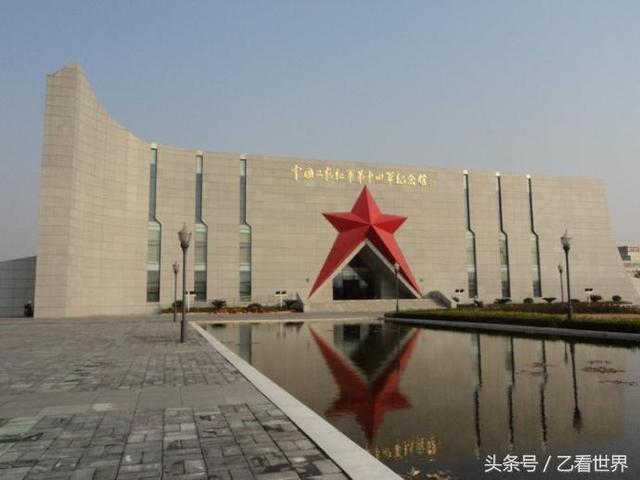 江蘇省如皋市四個值得一去的旅遊景點。看看有你喜歡的嗎? - 每日頭條