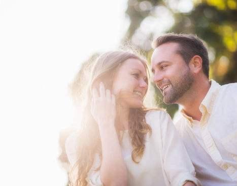 男人對你虛情假意,根本沒有感情,逃不過這五個表現 - 每日頭條