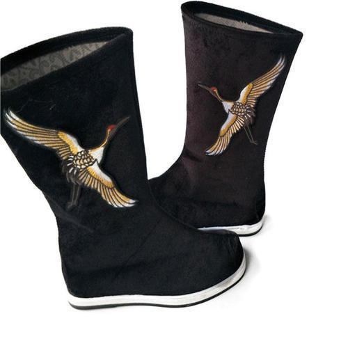 鞋子種類多端,古代人的三寸金蓮,有什麼講究? - 每日頭條