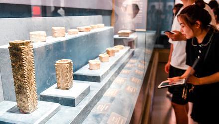 與世界其他文明體相比,良渚社會有哪些屬於自己的特點 - 每日頭條