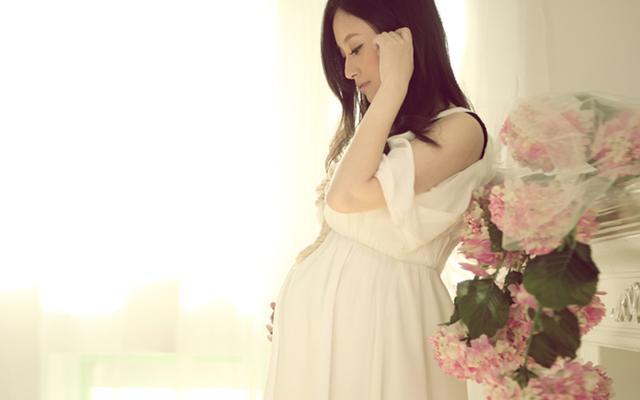 孕媽媽產前必須要做的乳房護理。來看看你做到了嗎? - 每日頭條