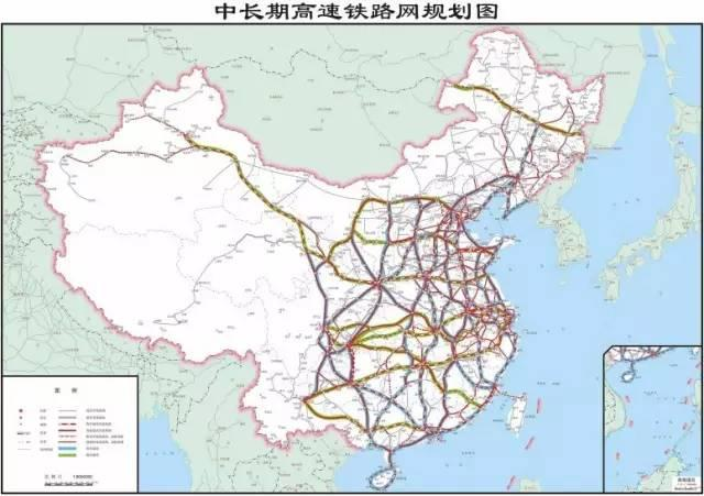 重磅!蘇州吳江區高鐵要來了!還不止一條?! - 每日頭條