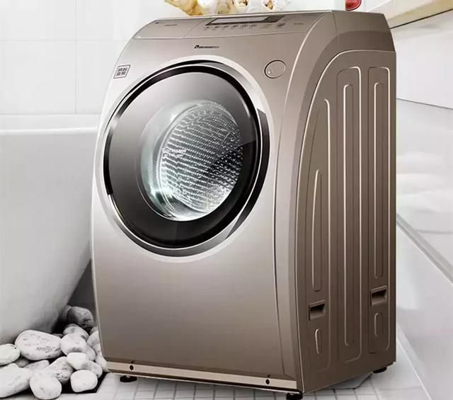 盤點家中擺放洗衣機的場所。我給倒數第二個地方滿分! - 每日頭條