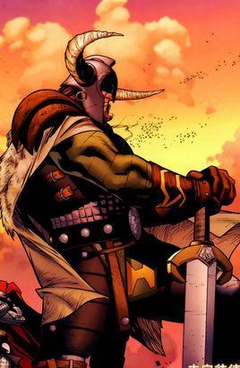 北歐神話十二神,你以為主神奧丁最強? - 每日頭條