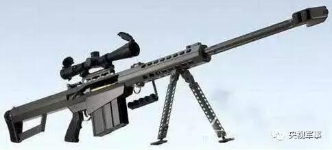 幾款世界著名的狙擊槍。戰場上最令人恐懼的神兵利器 - 每日頭條