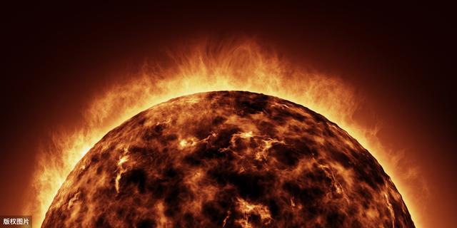 發現兩個太陽黑子:太陽活躍將更加頻繁 周期重疊對地球傷害更大 - 每日頭條