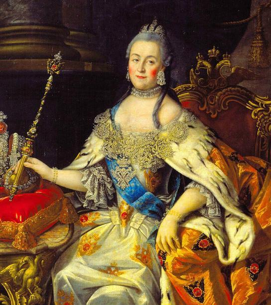 19世紀僅次於大清國和大英帝國的羅曼諾夫王朝 - 每日頭條
