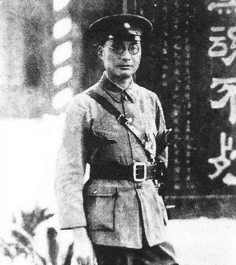 他是對蔣介石最忠心的人,晚年說:一生清白,無愧於國家 - 每日頭條