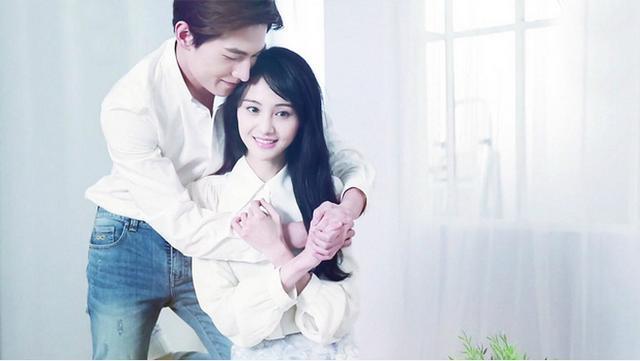 楊洋鄭爽新劇《愛你是我做過最好的事》。傾城夫婦再度合體 - 每日頭條