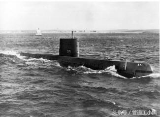 歷史上的今天「第一艘核動力潛艇下水」 - 每日頭條