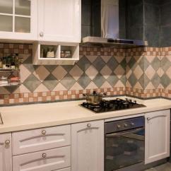 Buy Kitchen Cabinets Childrens Set 整体厨柜毛病多同是买橱柜何不自己做个砖砌橱柜一劳永逸 每日头条