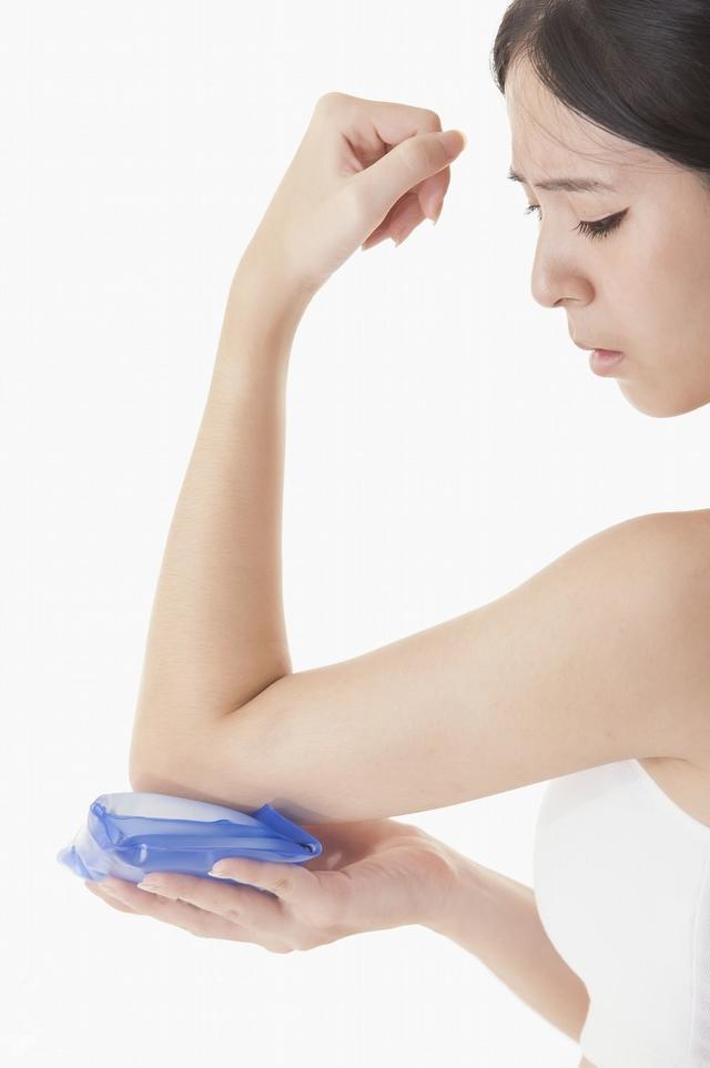 肘關節疼痛千萬別亂治,原因有五種!——疼痛 - 每日頭條
