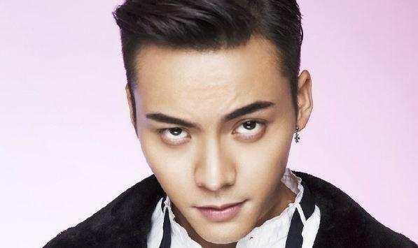 謝霆鋒,陳偉霆,黃子韜等愛戴耳環的男明星 誰最時尚又有男人味 - 每日頭條