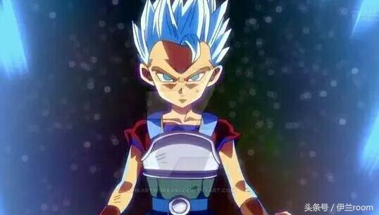 龍珠超113集第六宇宙也有超藍賽亞人 憤怒戰士與第七宇宙一決高低 - 每日頭條