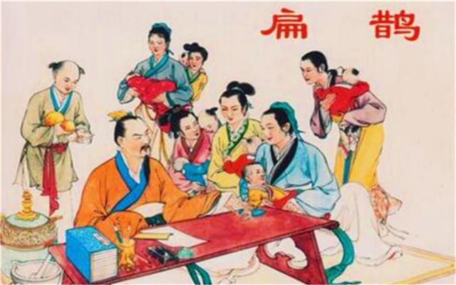 從扁鵲,華佗,孫思邈等中華名醫,淺談我國古代醫術的發展 - 每日頭條