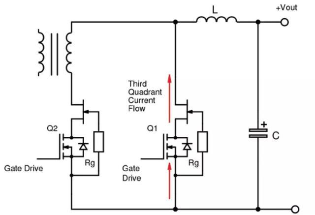小科普丨SiC Cascode在電力電子應用中的優勢 - 每日頭條