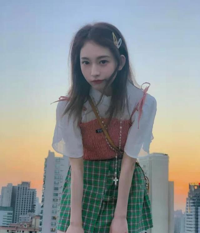 SNH48張丹三陷戀愛醜聞,長了初戀臉卻被罵有心機,身材好絕 - 每日頭條