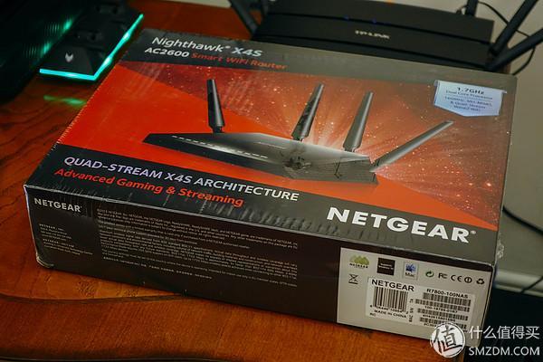 購入NETGEAR 美國網件 R7800路由器簡單開箱 - 每日頭條