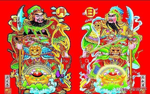 中國人的傳統春節都有什麼習俗? - 每日頭條