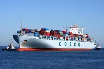 「海運」EBS是什麼費用?貨運代理人 - 每日頭條