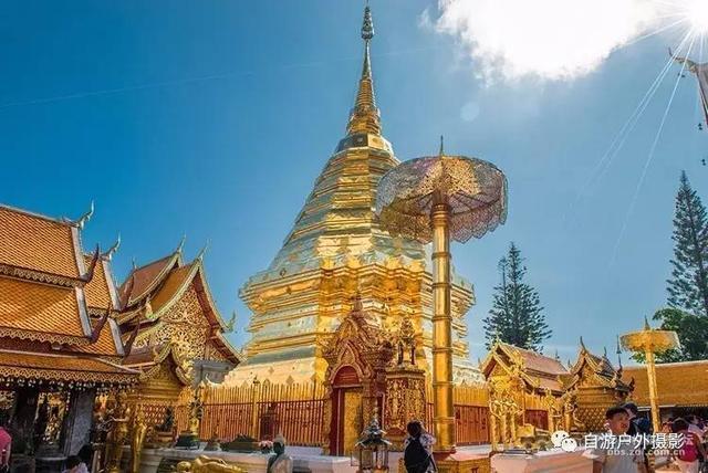 泰北自駕游 泰國-清邁-金三角-拜縣-白廟-泰可素-曼谷 - 每日頭條