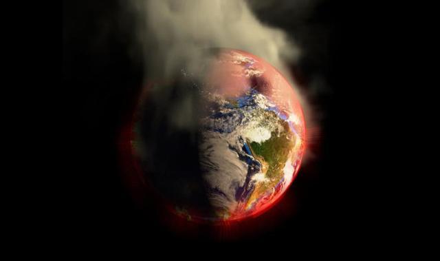 科學家預測2300年,海平面上升15米,各國沿海城市或被淹沒 - 每日頭條