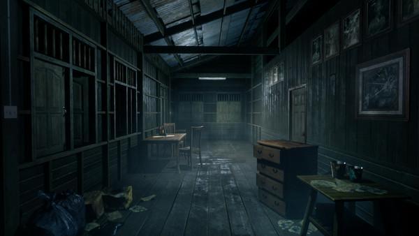 嚇得你不要不要!泰國恐怖遊戲《家:怨靈纏身》推出推玩版 - 每日頭條