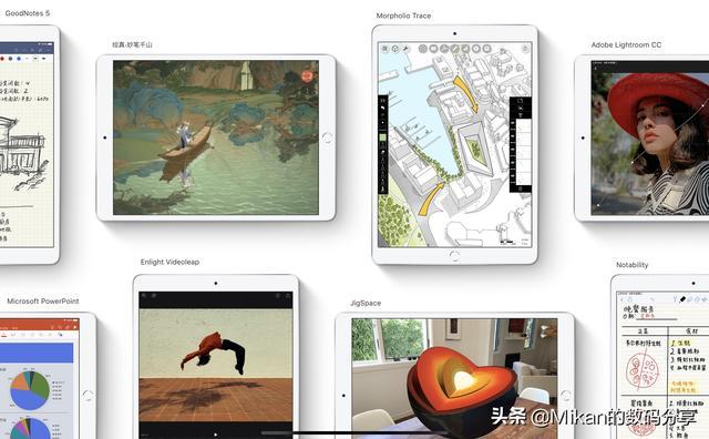 如何選擇一款最適合自己的iPad呢?618iPad平板電腦選購指南 - 每日頭條