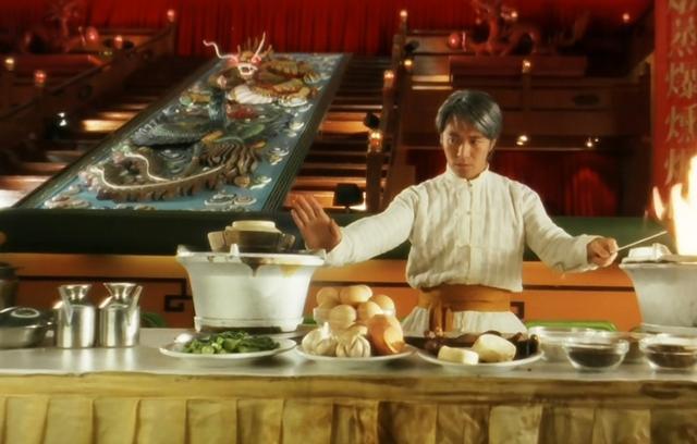 電影狂魔+傲嬌吃貨一定不可錯過的餐廳 - 每日頭條
