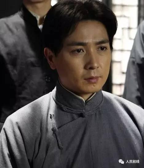 「關注」扮演過毛澤東的演員知多少?你最喜歡哪一個 - 每日頭條