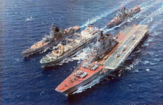 飽和攻擊前傳:二戰德國海軍破交戰術與繼承者 - 每日頭條