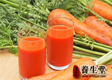 深挖胡蘿蔔的強大藥用功效!怎樣吃才營養翻倍呢? - 每日頭條