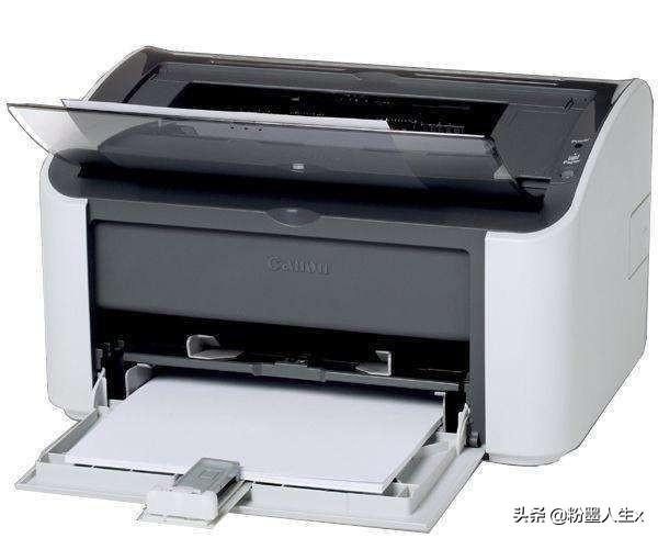 如何區分:雷射印表機、噴墨印表機、針式印表機? - 每日頭條