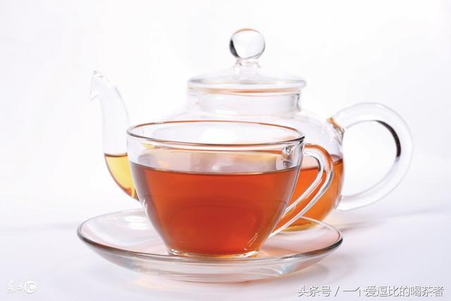 喝紅茶的好處 - 每日頭條