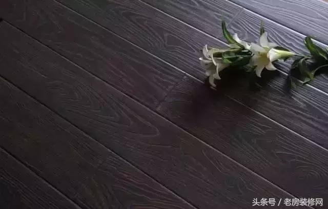 實木地板和複合地板哪個好? - 每日頭條