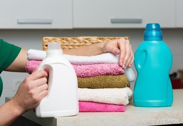 用了十多年洗衣粉。為何現在又投入洗衣液的懷抱? - 每日頭條
