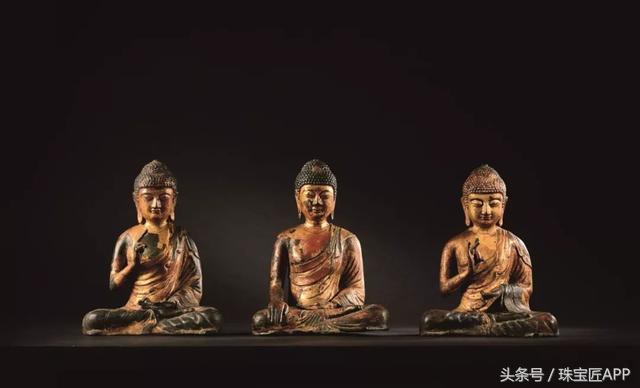 珍藏線稿圖解:50種最常見的玉雕佛像手勢! - 每日頭條