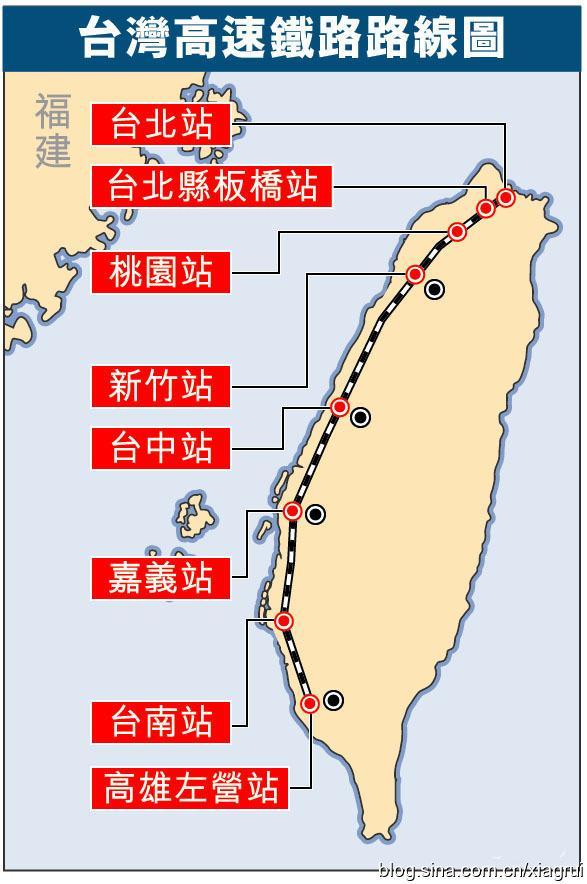 手把手教你網絡預訂臺灣高鐵票 - 每日頭條