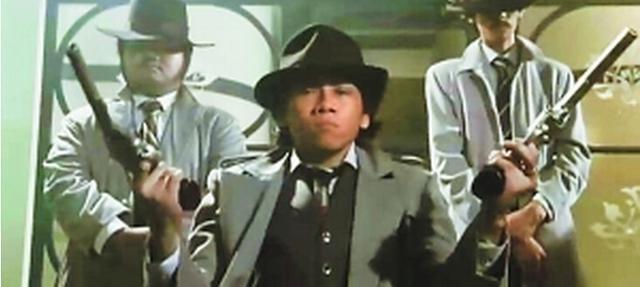 那些年你可能錯過的香港經典高分電影(51—60)港片迷必看 - 每日頭條