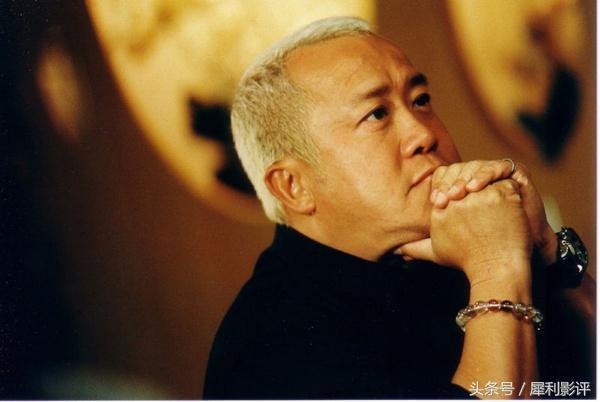 「臺詞說你好」《無間道》香港電影史上永不過時的傑作 - 每日頭條