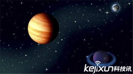 太陽系第九大行星出現了 質量碾壓地球! - 每日頭條