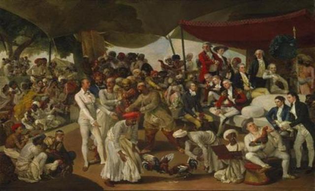 英國殖民印度近200年,為何冠以「東印度」之名呢? - 每日頭條