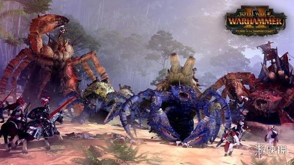 steam《全面戰爭:戰錘2》發布新DLC 11/8正式解鎖! - 每日頭條