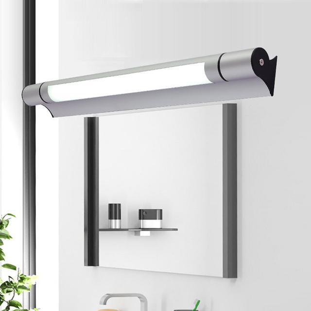 衛生間照明燈具怎麼選 浴室取暖電器選用哪種好? - 每日頭條