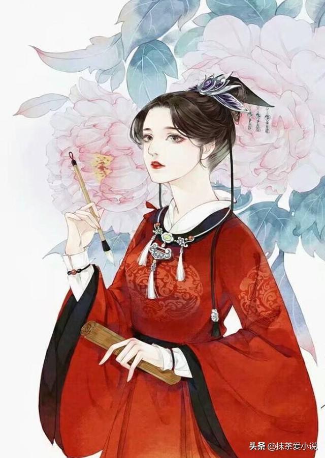 宅斗種田文,女主穿越到古代種田經商,還獲得了一份真摯的愛情 - 每日頭條